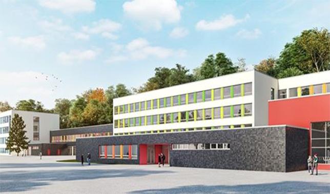 Projektleitung für Sonderbauten im Bestand (m/w/d)