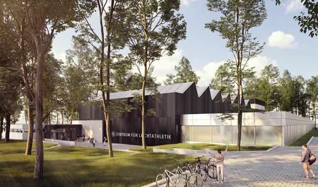 Projekt-Architekt für Sonderbauten im Bestand (m/w/d)