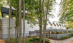 Leichtathletikzentrum SpoHo, Köln