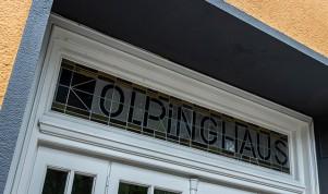 Kolping Jugendwohnen, Köln-Ehrenfeld