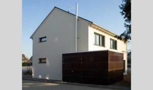 Neubau Einfamilienhaus, Niederkassel