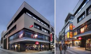Revitalisierung Hohe Straße 69-71, Köln