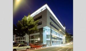 Neubau Hohenstauffenring 28, Köln