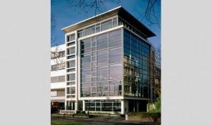 Neubau Konrad-Adenauer-Ufer 83, Köln