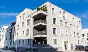 Neubau Münstereifelerstr. 61, Köln