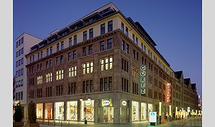 Umbau Zeppelinstraße 4-8, Köln