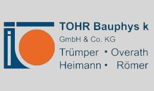 TOHR Bauphysik GmbH & Co.KG